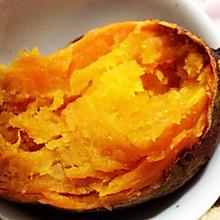 微波红薯(崽崽版)