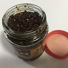 自制香菇肉酱(香辣快手版)