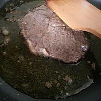 揭秘米其林三星餐厅之---牛扒的做法图解5