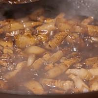 【台式卤肉饭】最地道的卤肉饭,4步就搞定!的做法图解2