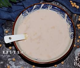 核桃红枣豆浆—补脑又补血的做法