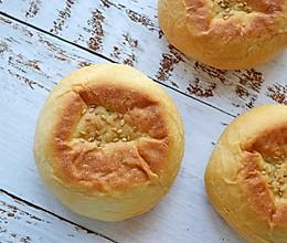 #餐桌上的春日限定# 日式红豆饼的做法