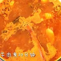 番茄牛肉火锅的做法图解10