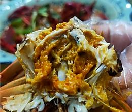 阳澄湖——蟹依久大闸蟹三种绝妙吃法的做法