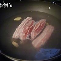 【土豆红烧肉】的做法图解1