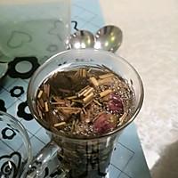 #餐桌上的春日限定#特饮水果冰茶的做法图解5