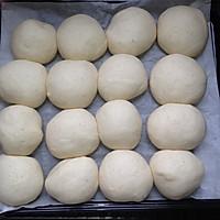 酸奶小餐包(一次发酵法)的做法图解5
