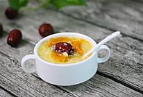 暖胃又养胃的大米小米南瓜粥的做法