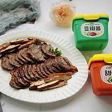 #一勺葱伴侣,成就招牌美味#酱牛肉
