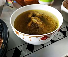 绿豆鸡汤 绿豆鸡汤的做法