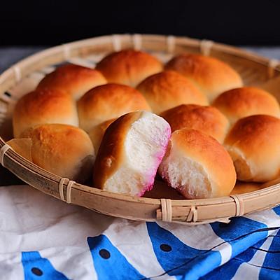 蓝莓小餐包