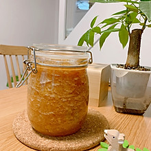 精确的用一个柚子做蜂蜜柚子茶