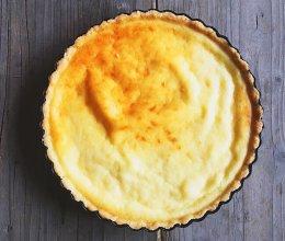 香浓乳酪派#我的烘焙不将就#的做法