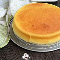 轻乳酪蛋糕 - 蛋糕不开裂入口即化的做法图解15
