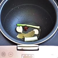 【九阳铁釜饭煲】香菇排骨饭的做法图解2