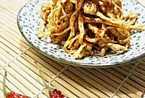 【腌辣萝卜干】——客家小菜的做法