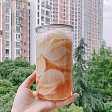 开胃酸甜萝卜(姜)