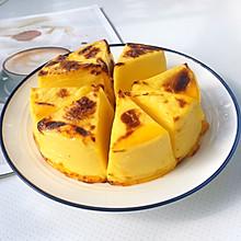 #全电厨王料理挑战赛热力开战!#【香烤芝士牛奶】