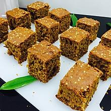 大仙美食课堂之烤箱版红枣糕