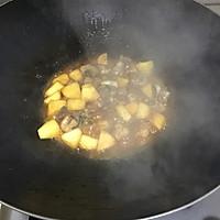 苹果煮排骨的做法图解7