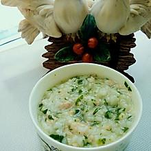 木耳蔬菜粥