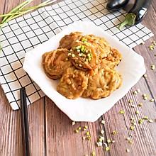 用红烧鱼的方法做茄子#精品菜谱挑战赛#