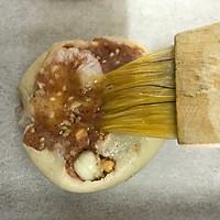 家乡特色 甘香酥脆小凤饼(广州鸡仔饼)的做法图解14