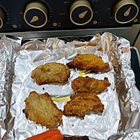 #丘比三明治#鸡肉汉堡的做法图解7