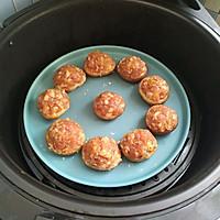 #钟于经典传统味#合家团圆菜~香菇酿肉的做法图解11