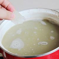绿豆汤的做法图解5