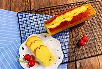 百香果磅蛋糕#厨此之外,锦享美味#的做法