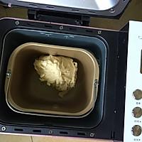 卡仕达手撕面包#我的烘焙不将就#的做法图解2