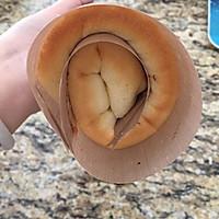 最啰嗦版-肉松蛋糕卷-爆出这么多秘密会被打吗?的做法图解22