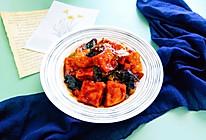 #营养小食光#家常鱼香豆腐的做法