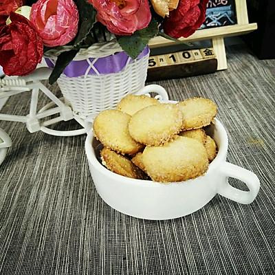 砂糖黄油饼干