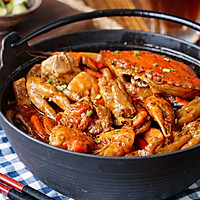 日食记 | 肉蟹煲