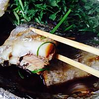 香烤带鱼的做法图解1