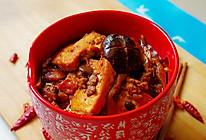 最能诱惑米饭的豆腐做法--------老干妈茄汁煎豆腐的做法