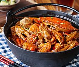 日食记 | 肉蟹煲的做法