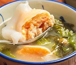 【顺昌灌蛋】福建人做水煮蛋,居然能吃出肉来!的做法