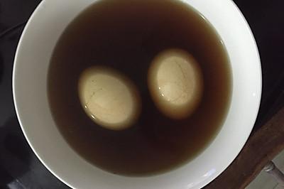 痛经调理,土鸡蛋益母草