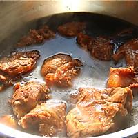 上海私房酱牛肉的做法图解6