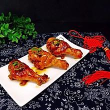 儿童营养餐--红烧鸡腿#厨此之外,锦享美味#