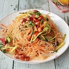 凉拌石花菜(龙须菜)