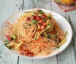 凉拌石花菜(龙须菜)的做法