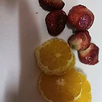 草莓蛋糕塔的做法图解7