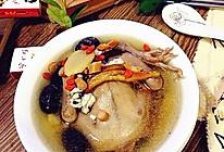 清凉鸽子汤的做法