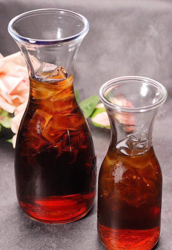 中国人的可乐——冰镇酸梅汤的做法
