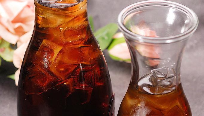 中国人的可乐——冰镇酸梅汤