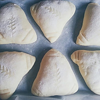 【汤种酸奶红豆面包、奶酪面包】(内含奶酪馅制作方法)的做法图解12